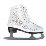 Spokey Damen Schlittschuhe AXEL Eiskunstlauf Figure Skate