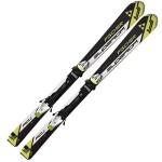 Ski Fischer RC4 Superior JR junior Rail Modell 2014/15 inkl. Bindung FJ7 AC Längen wählbar