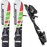 Elan Kinder Ski Jett QT + Bindung Modell 2014/15 (70 Zentimeter)