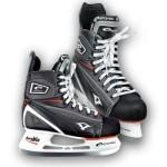 Spokey Eishockey Schlittschuhe DURABLE Icehockey Skate