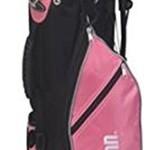 Penn FXi Golfset für Mädchen 5 Clubs inkl. Golfbag mit Ständer + Raincover