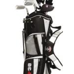 Golf36 Golfset für Kinder , grau, 3 (1,40 bis 1,55m)